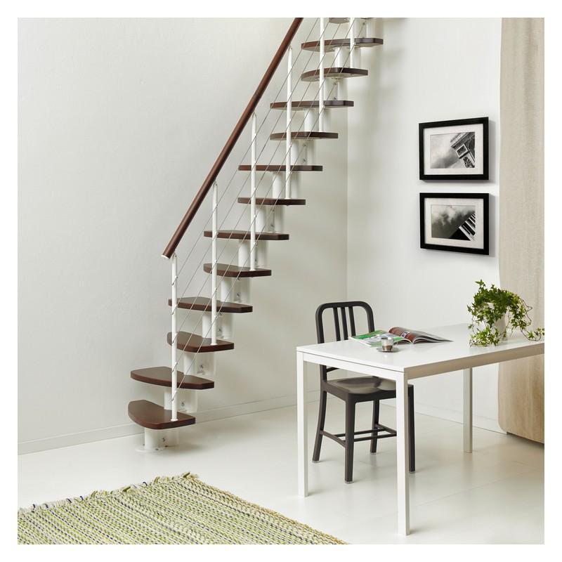 Escalier Gain De Place Zen Arke Special Petits Espaces