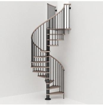 Escalier colimaçon Fontanot Genius T30