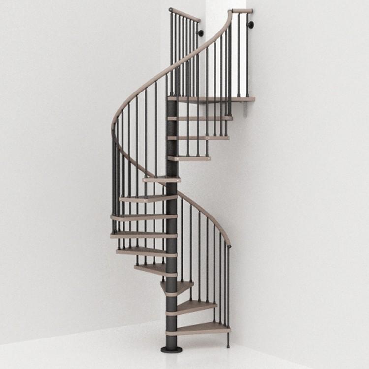 Escalier colimaçon Genius T030