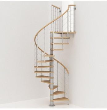 Escalier colimaçon Fontanot Genius T40