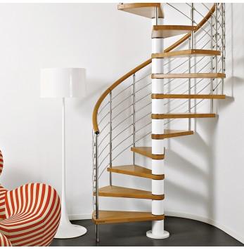 Escalier colimaçon Fontanot Genius T50