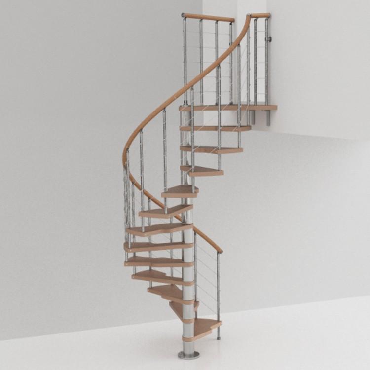 Escalier colimaçon Genius 2easy 010