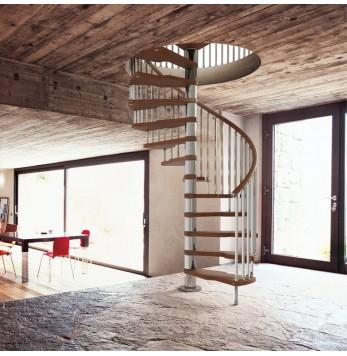 Escalier colimaçon Fontanot Genius 2easy 020