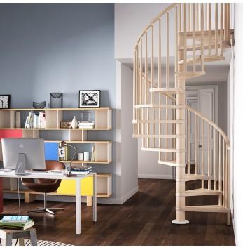 Escalier colimaçon Genius T70