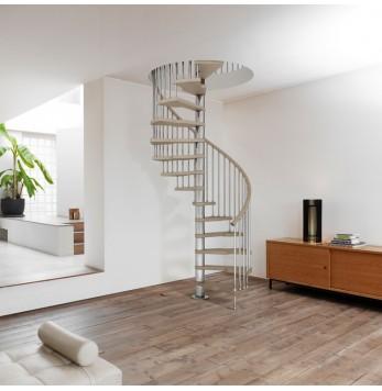 Escalier colimaçon Fontanot Genius 2easy 030
