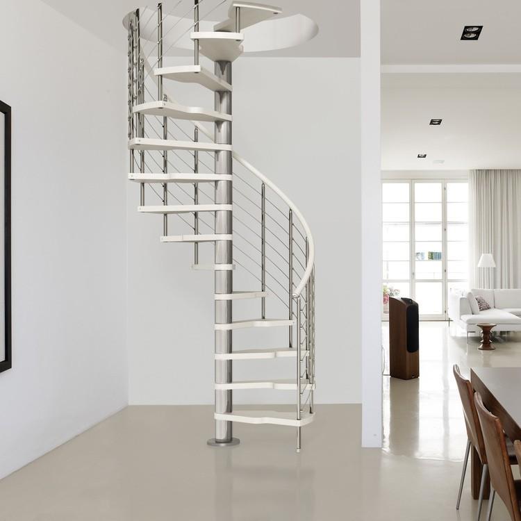 Escalier colimaçon Genius 2easy 050