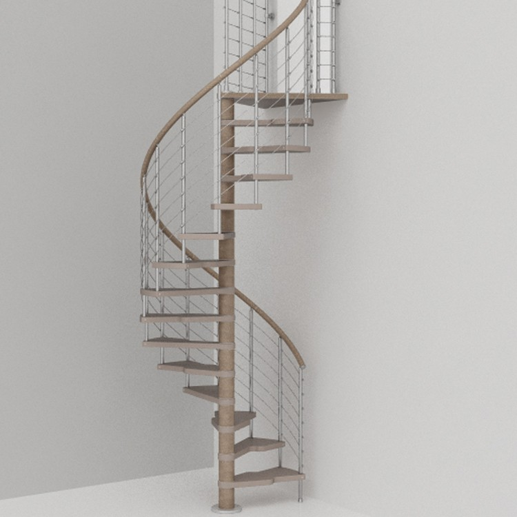 Escalier colimaçon Genius 2easy 050A
