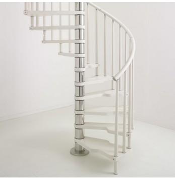 Escalier colimaçon Fontanot Genius 2easy 070