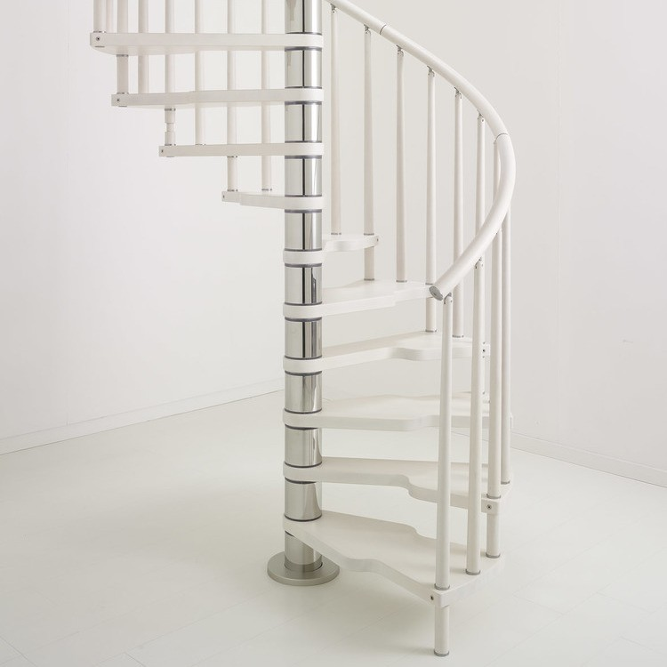 Escalier colimaçon Genius 2easy 070