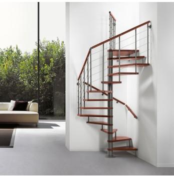 Escalier colimaçon Fontanot Genius Q10