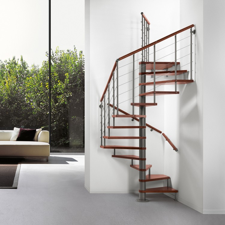 Escalier colimaçon Genius Q10