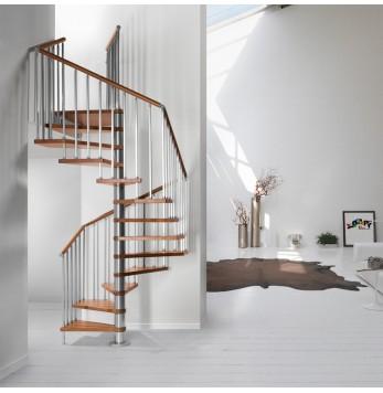 Escalier colimaçon Fontanot Genius Q20