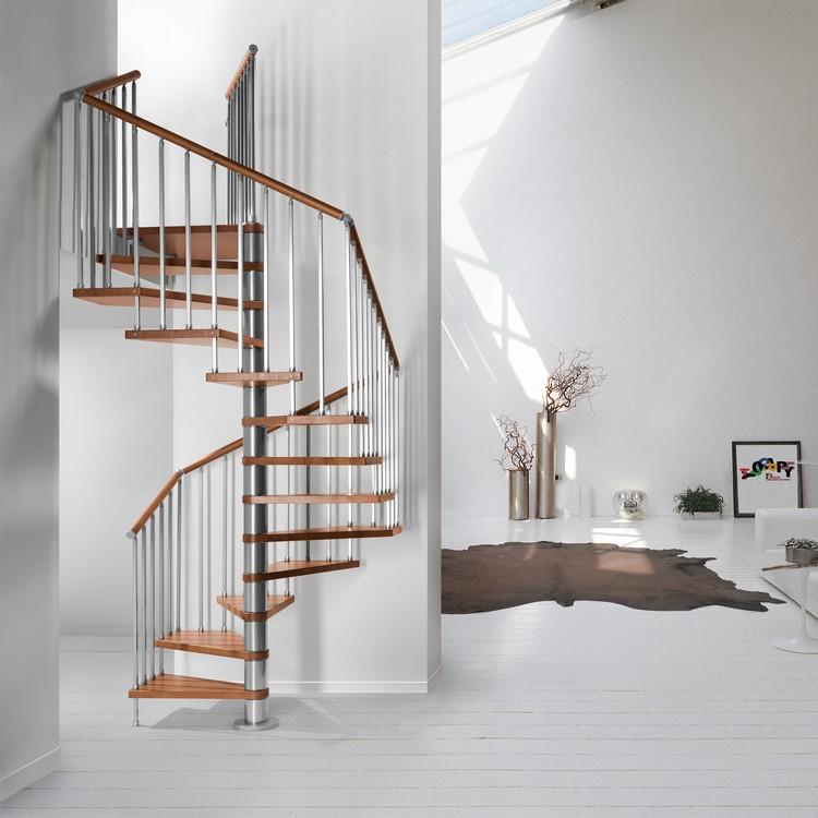 Escalier colimaçon Genius Q20