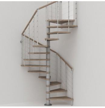 Escalier colimaçon Fontanot Genius Q40