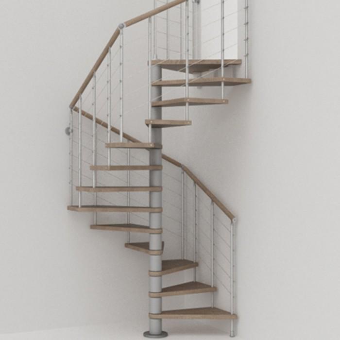 Escalier colimaçon Genius Q40
