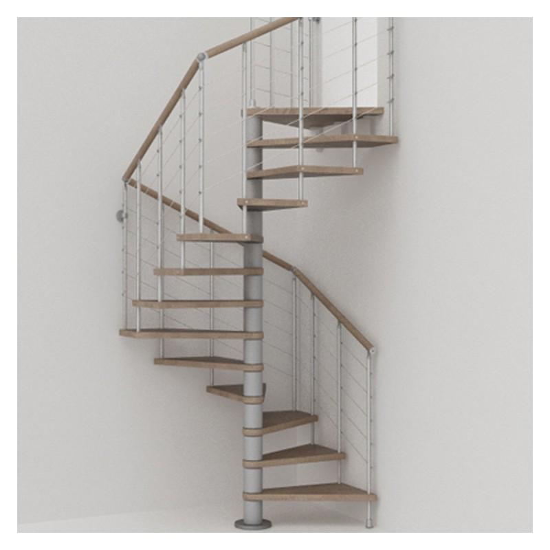escalier colima on carr fontanot genius q40 h lico dale carr en kit. Black Bedroom Furniture Sets. Home Design Ideas
