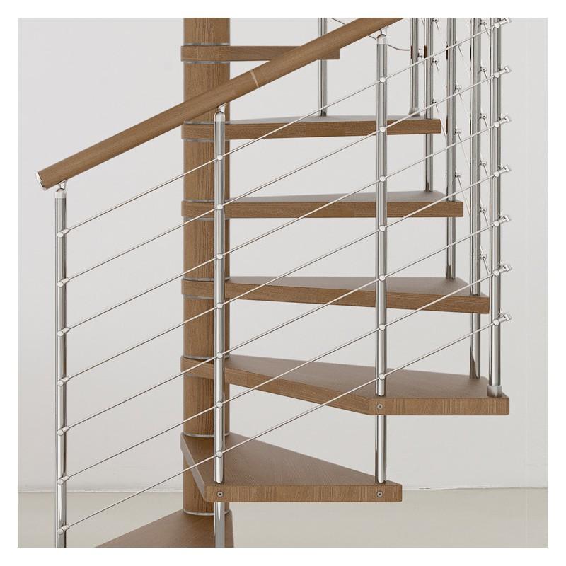 escalier colima on carr fontanot genius q50 escalier modulaire carr. Black Bedroom Furniture Sets. Home Design Ideas