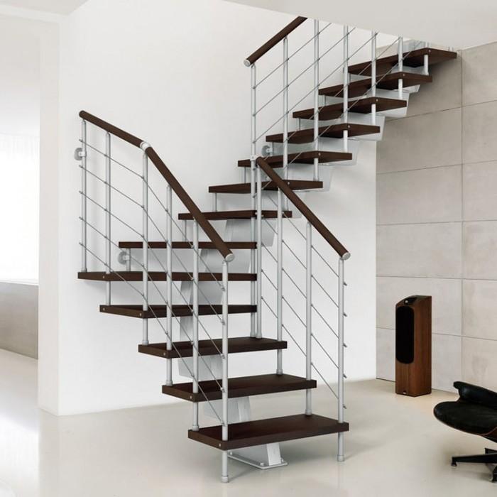 Escalier à volée Genius RA10