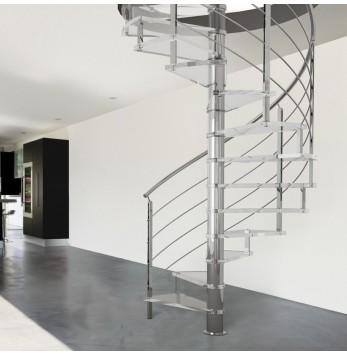 Escalier colimaçon Fontanot Spira