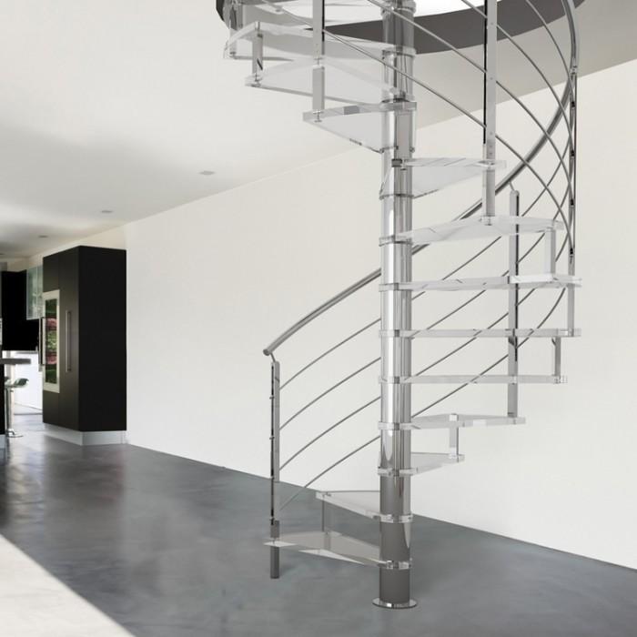 Escalier colimaçon Spira