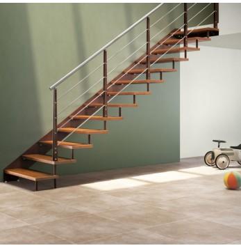 Escalier suspendu Fascia 060