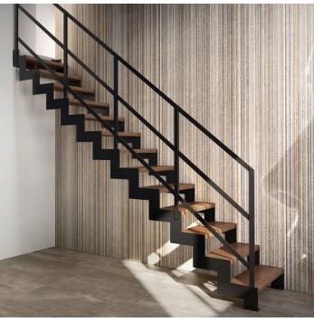 Escalier crémaillère Fulmine 120A