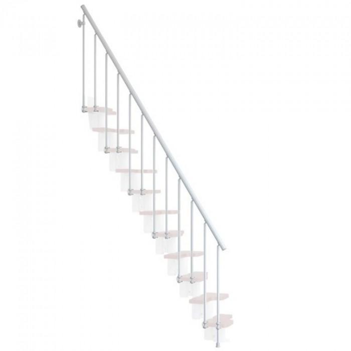 kit second garde corps pour escalier pas d cal fontanot magia 30. Black Bedroom Furniture Sets. Home Design Ideas