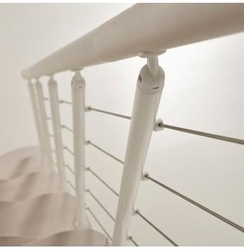 Garde-corps d'escalier Zen Premium