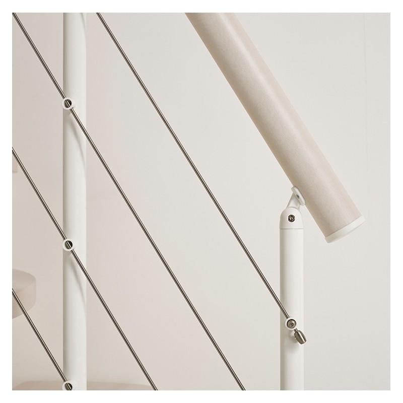 kit second garde corps pour escalier pas d cal fontanot zen. Black Bedroom Furniture Sets. Home Design Ideas