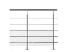 Panneau de protection Steel 30 / Inox 20 - 22 Wire