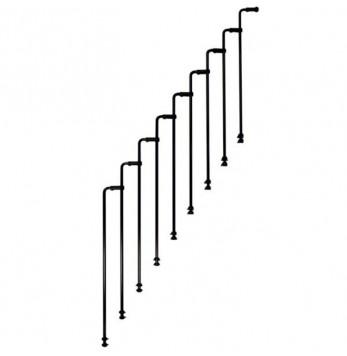 Garde-corps d'escalier Karina Arke