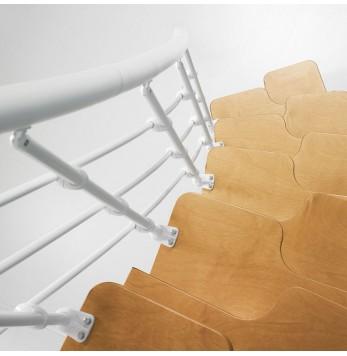 Garde-corps d'escalier Magia 30 xtra