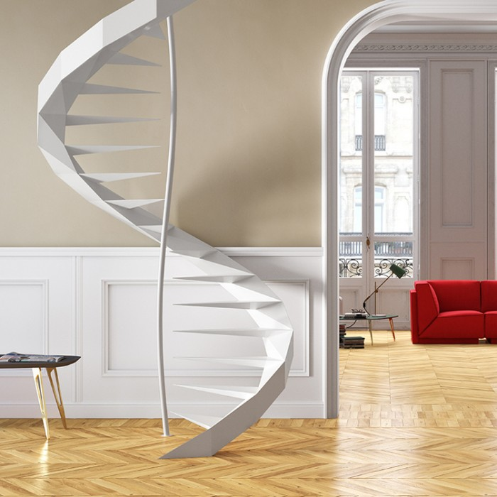 Escalier MINIMIZED