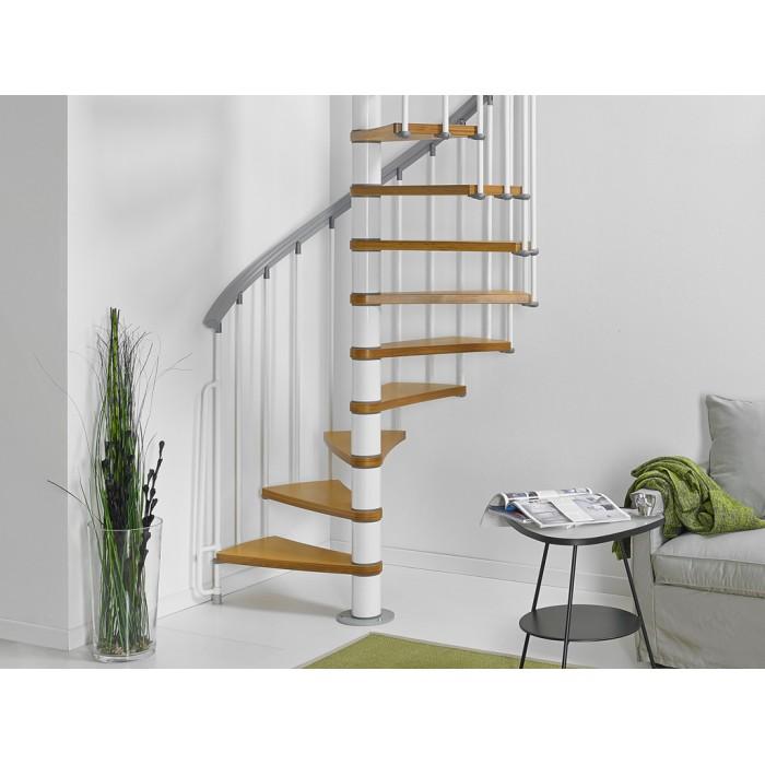 Escalier colimaçon Fontanot Zip O