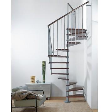 Escalier colimaçon carré Elégance Q 030 Initial