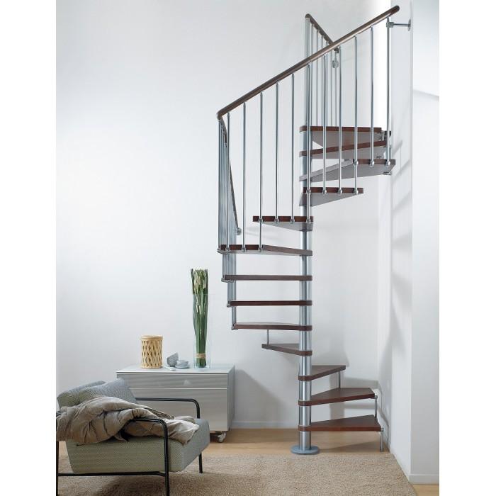 Escalier colimaçon Fontanot Friend Q 030 Initial
