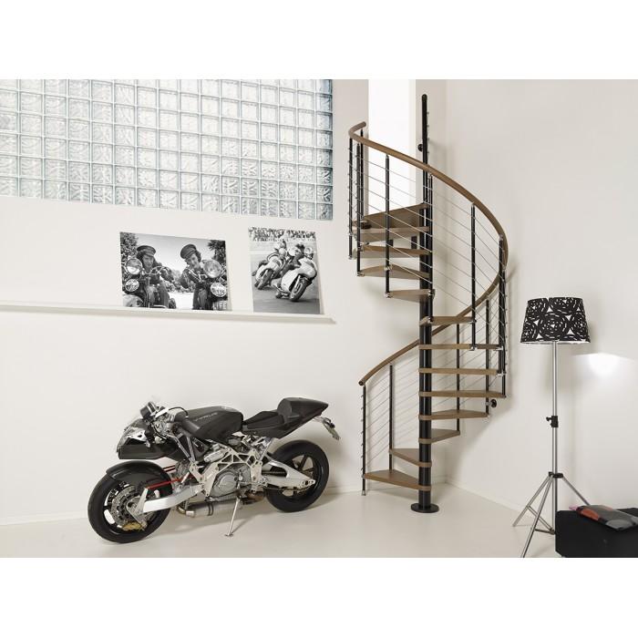 Escalier colimaçon Fontanot Friend T 010 Premium