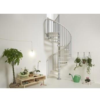 Escalier colimaçon rond Elégance T 030 Premium