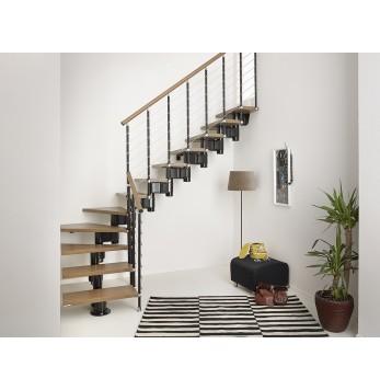 Escalier à volée Fontanot Friend RA 010 Premium