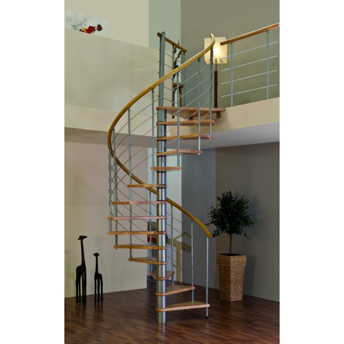 Escalier colimaçon Alpha