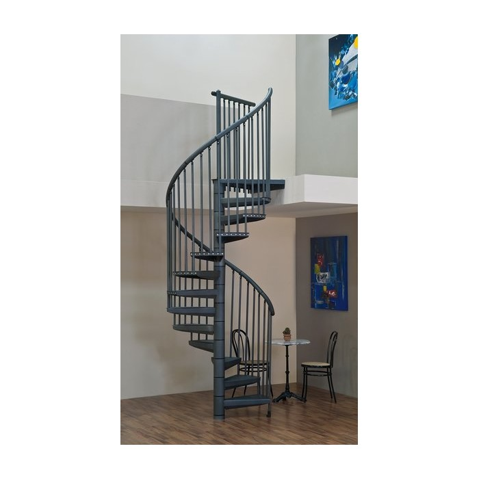 Escalier colimaçon Delta