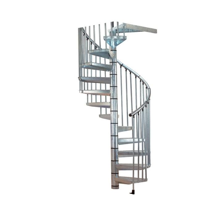 Escalier colimaçon Othello