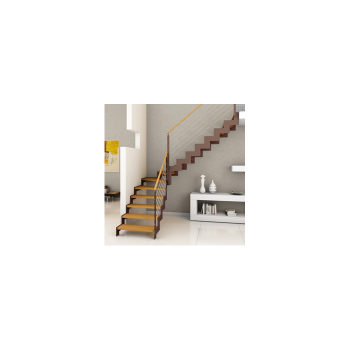 Escalier à volée Berlin