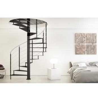 Escalier colimaçon Vaea