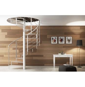 Escalier colimaçon Faana