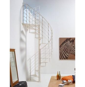 Escalier colimaçon Fitness