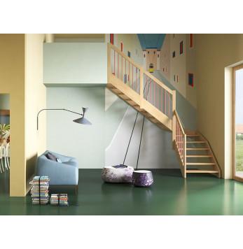 Escalier droit ou quart tournant Oxa Light