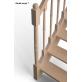 Escalier classique Savoie
