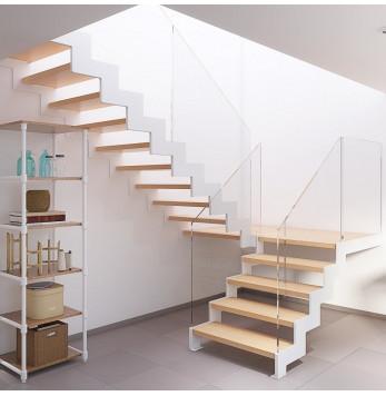 Escalier crémaillère Anglet