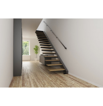 Escalier suspendu ATELIER